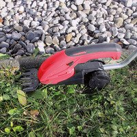 7,2 V Cordless grass and hedge shears #05