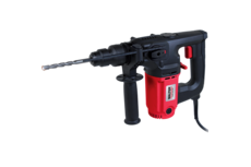800 W Rotary hammer 4 in 1