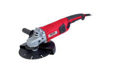 2000 W Angle grinder 230 mm