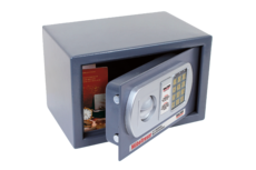 16 L Electronic safe