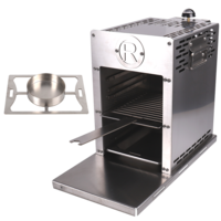Roaster high-temperature gas-grill Set