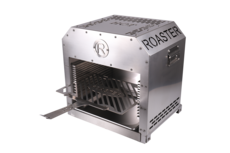 Roaster XXL high-temperature gas-grill