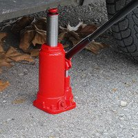 Compact Car Jack 5t #03