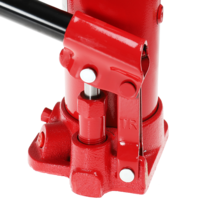 Compact Car Jack 5t #02