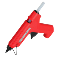 Glue Gun with cordless function