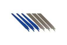 Sawblade-set 6- pc.