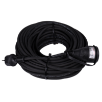 Outdoor Extension Cord 25m