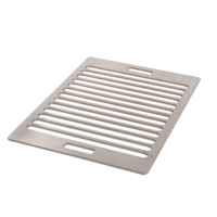 Grill grate for Roaster