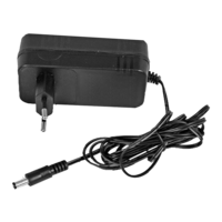 21V Mains adapter