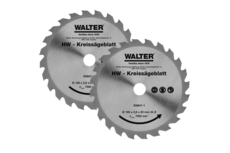 Carbide Saw Blade Set
